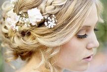 Wedding Makeup + Hair Ideas / by Temptalia