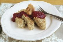 Best Breakfasts  / by Ricki Heller