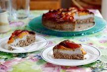 Healthy Desserts / by Ricki Heller
