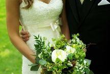 Wedding / by Persa Kyrtopoulou