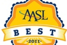 """2011 Best Websites for Teaching and Learning  / The """"Top 25"""" Websites foster the qualities of innovation, creativity, active participation, and collaboration. They are free, Web-based sites that are user friendly and encourage a community of learners to explore and discover.  / by AASL"""