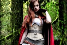 Costuming / by Cindy Magee