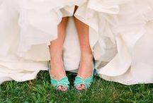Malibu Blue Wedding / by Weddington Way