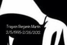 Trayvon Martin  / by Sapina Simply