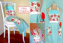 Aprons / by Cindy Magee