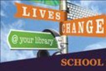 School Library Month 2014 Author Gallery / www.ala.org/aasl/slm / by AASL