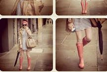 Fashion & style / by Jue B