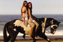 equestrian / by Sarah di Grazia