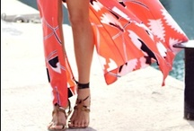 style inspiration- dresses/skirts / by Sarah di Grazia