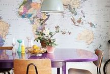 Kitchen ||renovation|| Inspo / a lovely space to bake and create / by Meg