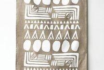 pattern / by Lou Archell | littlegreenshed