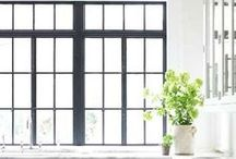 for mi casa / home ideas and inspiration..  / by ashley m