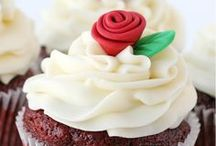Cupcakes / Anything & Everything to do with cupcakes... mmmm! / by ☆ERiN J.☆