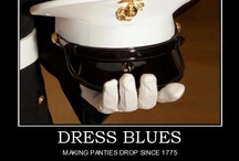 US Marines.ooh rah / by Shank Williams