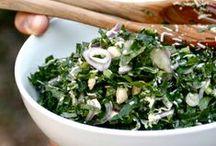 salad / by ashley m