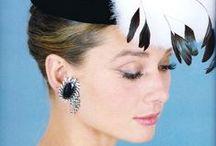 Audrey Hepburn / by Susanna S. Sabater