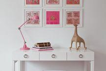 Interior designs / by Angela Delaney