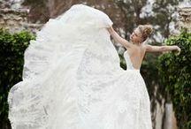 Wedding: Dresses | Vestidos de noiva / by Ideias Lindas