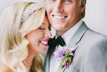 Wedding: Hairstyle for brides | Penteados para noivas / by Ideias Lindas