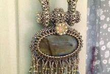 Jewelry / by Sheryll Ziemer