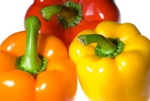 Mangi Sano! (Eat Healthy!) / by RedBrick Pizza