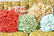 - Fabric Materials -  / by Mia Mejia (Ibarra)