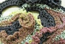 Crochet y Textile / by Lori Stevens