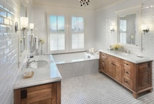 Style > Bath / by Jessica  {Market Belle}