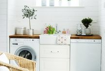 Style > Laundry / by Jessica  {Market Belle}