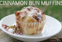 Gluten Free (and Paleo) Sweets / Gluten Free and/or Paleo / by Sheryll Ziemer