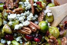 Gluten Free Meals (and mostly Paleo) / Mostly savory, breakfast, lunch and dinner ideas. / by Sheryll Ziemer