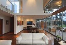 Build / Inspiration for a home / by Julian Phillips