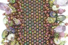 Jewelry: Bracelets / by Sheryll Ziemer