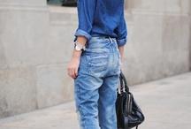 Style <3 / by Kristine Hull