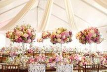 Weddings :)) / by Ginny Saltzman