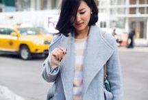 Style / Good style, women's fashion, ideas & inspiration. / by Hannah Duke
