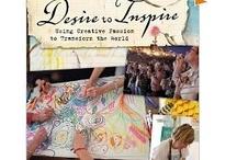 Books I'd like to read / by Sue Moniz