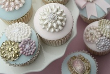 Cake Decorating:Ideas / by Joanna
