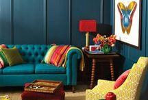 Decor & Design / by Jaianna Jarvis