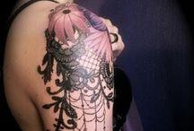 tit for tat. / by Megan Derksen