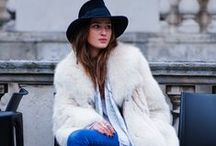 fashion to live by / by Danielle Ambrosio