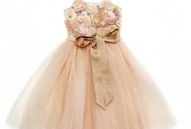 Samantha and Elizabeth's style / What my girls wear and wish they would wear. / by Aglae Araceli