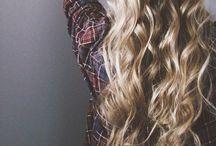 hair / by Karen Swedo