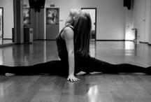health, fitness, thinspiration / by Karen Swedo
