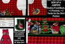 Quilt or Sewing Tips or Tutes / Different Tips for Sewing and Quilting ~ Some are Simple, Some are Simply Mahhhvelous! / by Dee