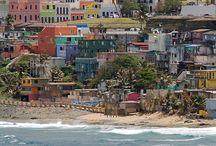 Mi Isla!! :) Puerto Rico / by Shamir DJ Perez-Acevedo