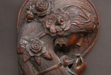 sculpts/human made/craftmanship / by Cate Macgowan