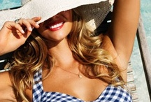 Moddest is hottest swimwear  / by Terri Naylor