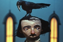 figurative/dolls / by Cate Macgowan