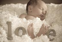 Baby B xoxo / by Paige Benesh